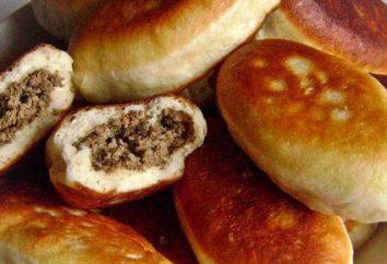 Tortas com fígado (como nos tempos soviéticos): As melhores receitas