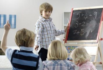 Pre School – Planung