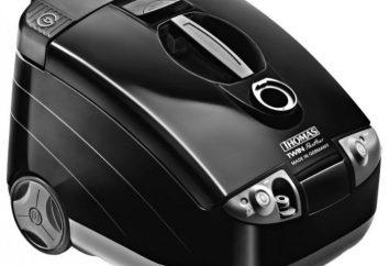 Staubsauger Waschen Thomas TWIN Panther 788558: Bewertungen, Spezifikationen, Foto