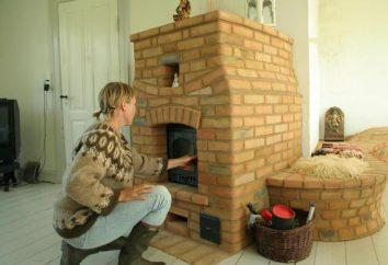 Como encobrir o forno de modo a não rachou: Recomendações