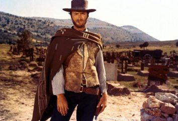 Western USA: lista najlepszych, aktorów, reżyserów