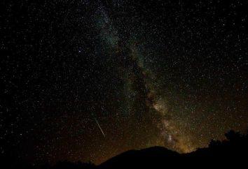 Quando sarà il Perseidi Meteor Shower?