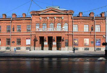 Bashkir Teatr Opery i Baletu: opis, repertuar, historia i opinie