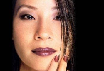 Make-up für schmale Augen