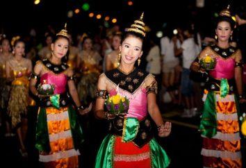 Thai Lingua: come imparare rapidamente?