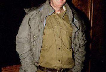Jaba Ioseliani – cheville ouvrière. Dzhaba Konstantinovich Ioseliani, sa biographie et photo