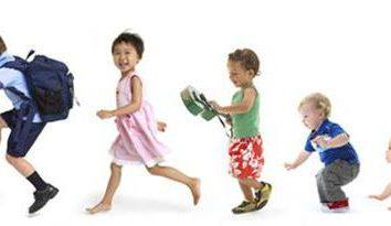 Aktywność fizyczna trening w grupie środkowej: sprzęt do ćwiczeń, sprzęt