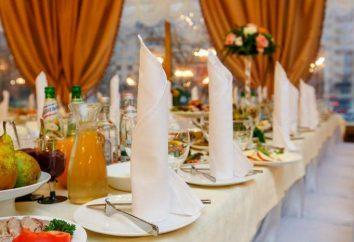 "Ristorante ""Bagration Hall"", San Pietroburgo: Indirizzo, menu, recensioni"