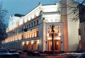 """Teatr """"Komedia"""", Niżny Nowogród opinii repertuar"""