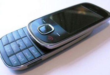 Nokia 7230: una visión general, características y opiniones