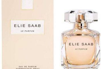 Elie Saab: les esprits qui obéissent à la dame de la vérité
