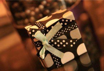 Wie eine Box aus Pappe machen?