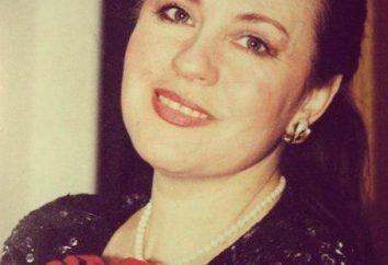 Biografia Valentina Tolkunova – o lendário cantor russo