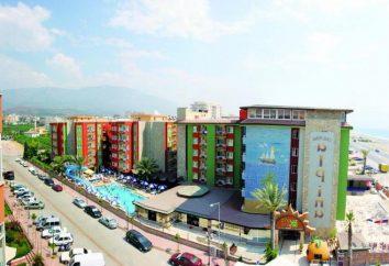 Xeno Hotels Sonas Alpino 4 hotel è il luogo ideale per le famiglie con bambini