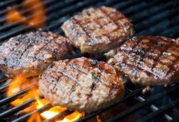 Comment faire cuire les boulettes de viande