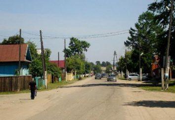 """""""Goryachinsk"""" (Ort): Beschreibung, Behandlung, Bewertungen"""