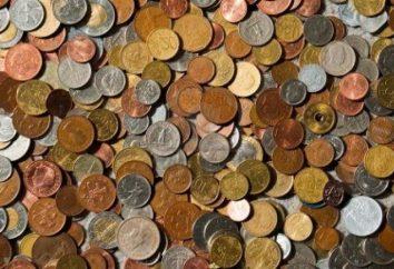 valuta estera come bersaglio per gli investimenti