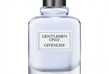 """Fragancias de Hombre """"Gentleman Onley"""" """"Givenchy"""""""