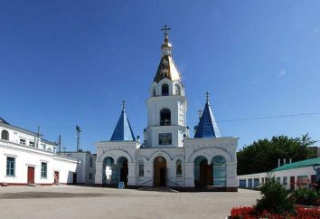 Samara Diözese der russisch-orthodoxen Kirche