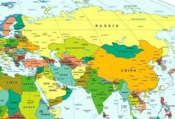 Los habitantes de Eurasia: su diversidad y lenguas