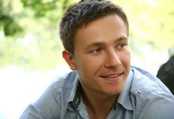 Aktor Vadim Michman: biografia
