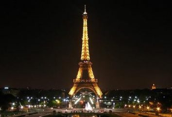 Kraj Francja: opis. Historia Francji jest krótka. Kultura Francji
