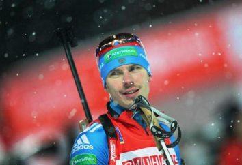 Biatleta Yevgeny Ustyugov: biografia e successi