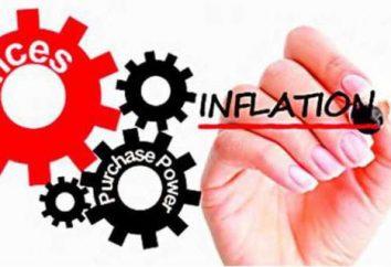 Ist es notwendig, die Inflation zu bekämpfen? Was ist Inflation in einfacher Sprache