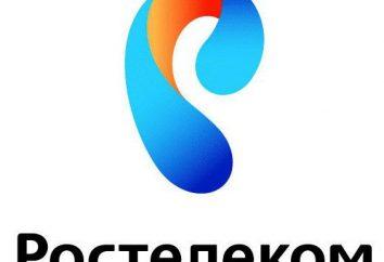 """Jak skonfigurować ruter WiFi-""""Rostelecom""""? Podłączenie, ustawienie hasła"""