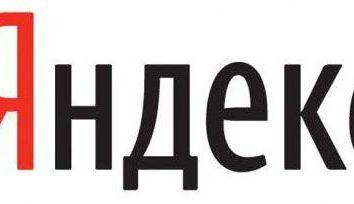 """¿Cuál es el filtro de AGS """"Yandex""""?"""