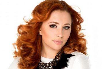 Anastasia Spiridonova: criatividade biografia