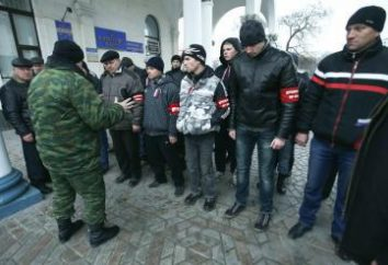 Co jest częściową mobilizację? Mobilizacja w Rosji. Mobilizacja na Ukrainie
