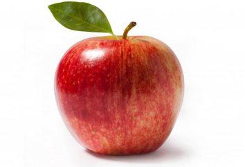 Was sind die nützlichen Eigenschaften eines Apfels