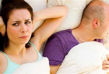 ¿Por qué la gente ronca durante el sueño? ¿Cómo lidiar con ella?
