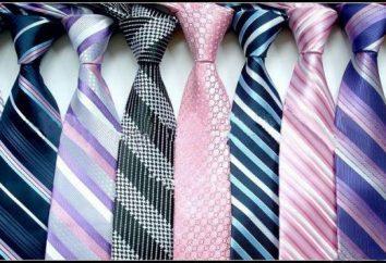 Nous trouvons la meilleure façon de nouer une cravate ou un manuel pour aider les hommes