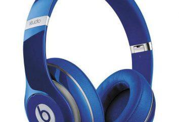 Auriculares inalámbricos Beats: especificaciones, opiniones