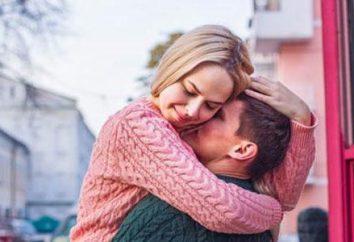Comment embrasser un gars? Conseils filles