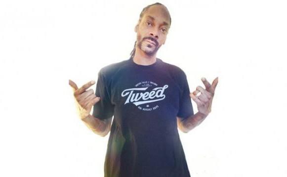El peso y la altura de Snoop Dogg