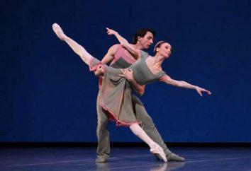 Zakharova Svetlana: biografia, życie osobiste i balet. Wzrost słynnej baleriny