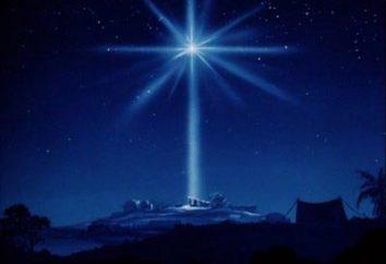 Ośmiorzędowa gwiazda: znaczenie. Ośmioramienna gwiazda prawosławia