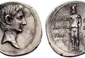 Moedas Arménia: história