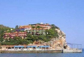 """Alania, """"Life Green Hill"""" – hotel per famiglie con stile!"""