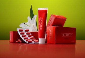 """Il farmaco """"Venozol"""": recensioni, analoghi, istruzioni per l'uso"""