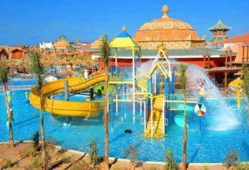 """Egitto migliori hotel per famiglie con un bambino """"5 stelle"""" al parco acquatico a Sharm El-Sheikh: recensioni. Hotel in Egitto per famiglie con bambini a Hurghada"""