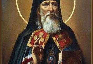 Il fondatore della Chiesa ortodossa in Giappone, giapponese Nikolai: biografia, foto