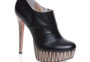 """Compañía """"Mascotte"""": zapatos y accesorios para todas las ocasiones"""
