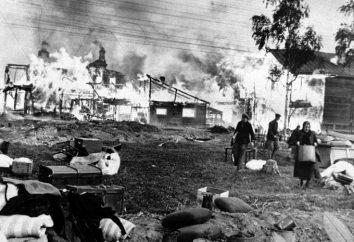 Le siège de Leningrad: faits intéressants. 900 jours du siège de Leningrad