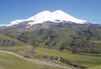 Kuban River – z Elbrus do Azowskiego