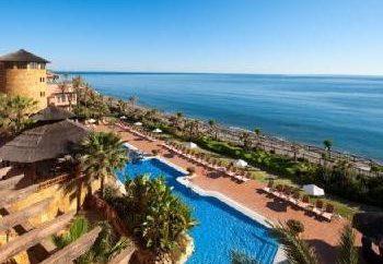Vacances en famille – Espagne Hôtels pour les familles avec enfants