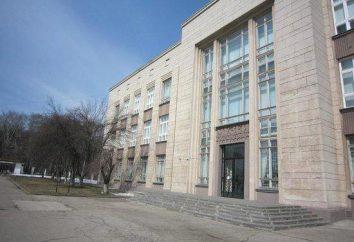 Musée des Beaux-Arts Tula: l'adresse de la collection du musée